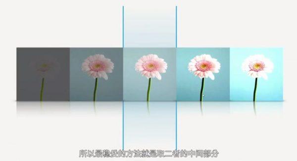 平面构成与版式设计 视频截图