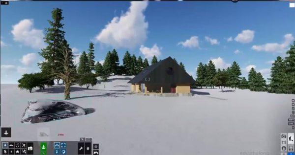 建筑专业多软件设计营 视频截图