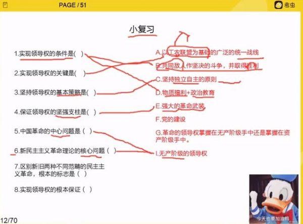 2021考研政治体系班 视频截图