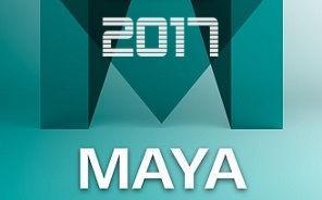 Autodesk Maya 2017
