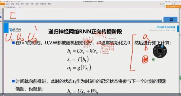 AI人工智能顶级实战工程师就业课程视频截图