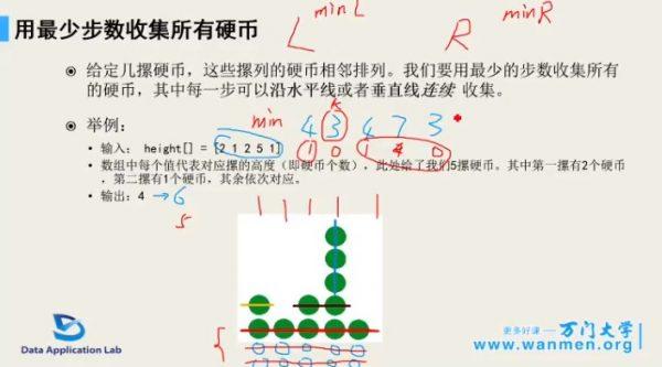 数据结构与算法进阶班 课程视频截图